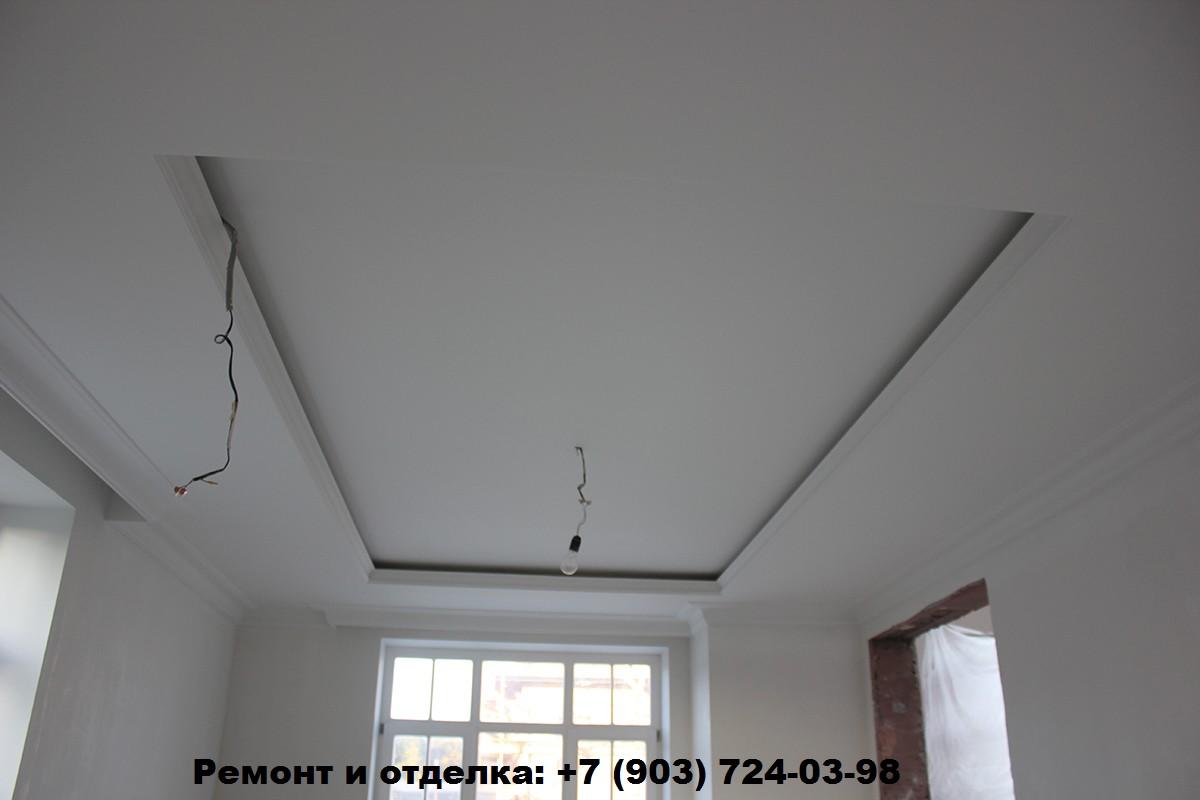 работа замерщика натяжных потолков в москве
